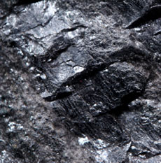this is a picture of coal